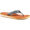 Teva M's Original Flip Grey/Orange